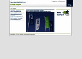 ecampus.ruhr-uni-bochum.de