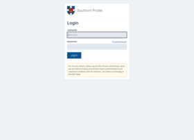 ecampus.sbts.edu