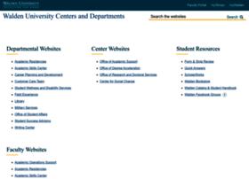 ecampus.waldenu.edu