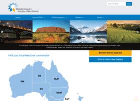 ecanz.gov.au