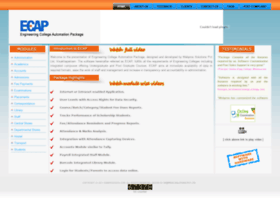 ecap.webprosindia.com