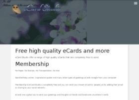 ecard-studio.com