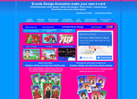 ecarddesignanimation.com