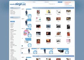 ecards.alege.net