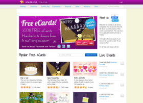 ecards.co.uk