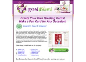 ecardwizard.com