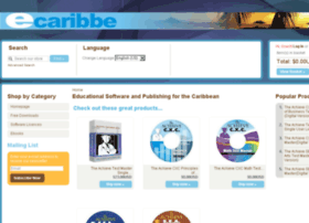 ecaribbe.net