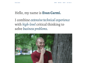 ecarmi.org