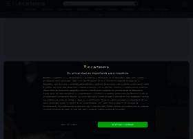 ecartelera.com