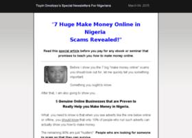 ecash4nigerians.com