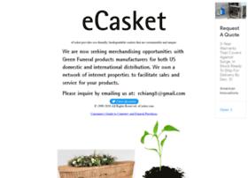 ecasket.com