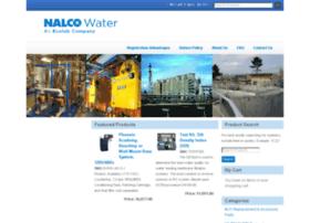 ecatalog.nalco.com
