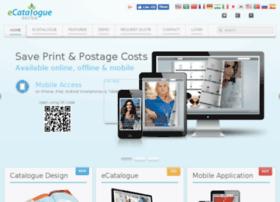 ecataloguedesign.com