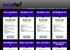 ecatel.co.uk