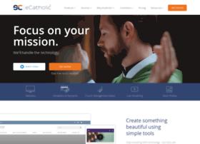 ecatholicwebsites.com