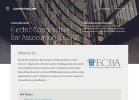 ecba.cooperative.com