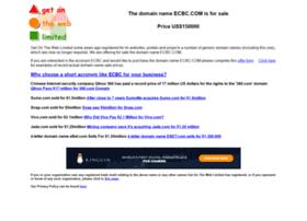 ecbc.com