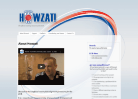 ecbhowzat.com