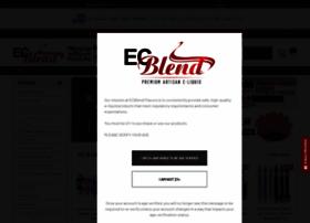 ecblend.com