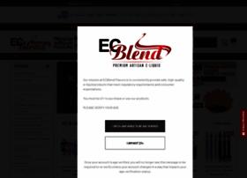ecblendflavors.com
