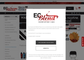 ecblendflavorshop.com