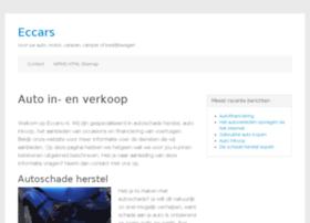 eccars.nl