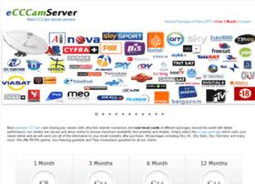 ecccamserver.com