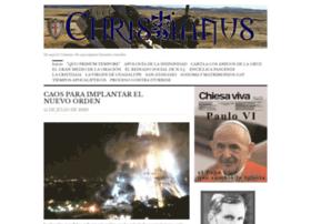eccechristianus.wordpress.com