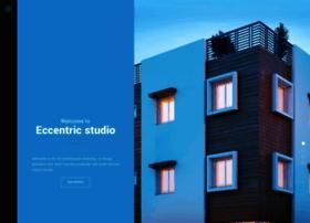 eccentric-studio.com