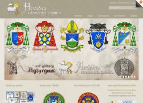ecclesiaheraldica.com.br