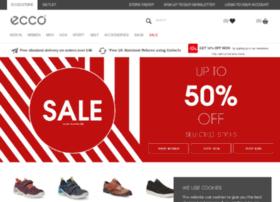 ecco-shoes.co.uk