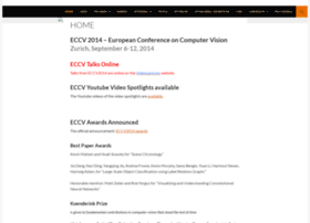 eccv2014.org
