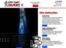 ecdivers.com