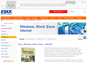 ecdl-windows.eskk.pl