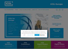 ecdl.com