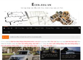 ecen.edu.vn