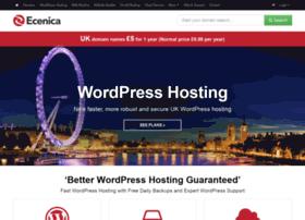 ecenica.com