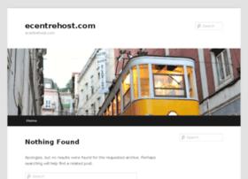 ecentrehost.com