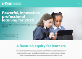 eceonline.core-ed.org