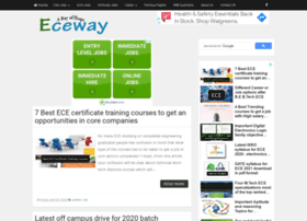 eceway.com