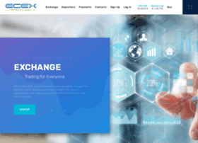 ecex.exchange
