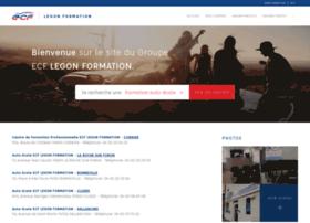 ecf-legon.com