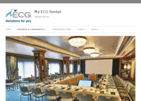 ecg-rental.com