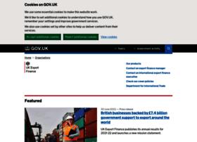 ecgd.gov.uk