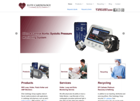 ecgmedical.com