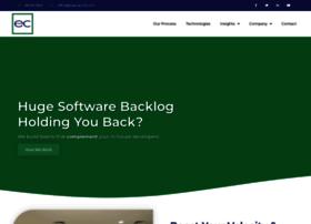 ecgroup-intl.com