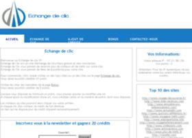 echange-de-clic.fr