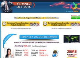 echangetrafic.com