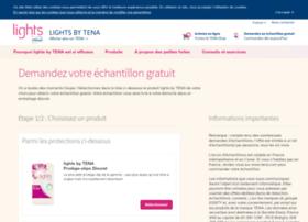 echantillon.lights-by-tena.fr