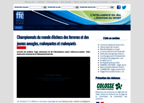 echecs.asso.fr